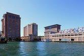 Seaport World Trade Center - Event Space in Boston.