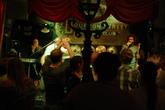 Bourbon Street Blues Club - Blues Club | Jazz Club | Live Music Venue in Amsterdam