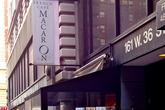 MacarOn Café (Midtown) - Bakery | Café | Coffeeshop in NYC