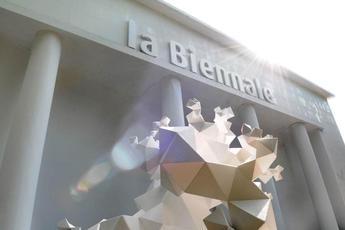 Venice Biennale - Arts Festival in Venice.