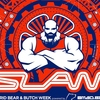 SLAM: Madrid Bear and Butch Week - Festival | Party | DJ Event in Madrid