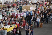Renegade Craft Fair San Francisco - Food &amp; Drink Event | Shopping Event | Special Event in San Francisco.