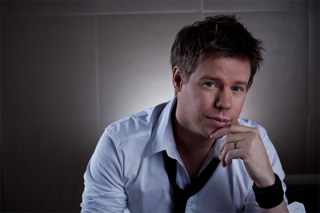 Photo of Ferry Corsten