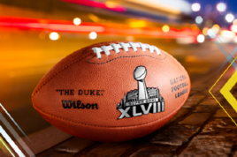Super Bowl Parties 2015 in Boston