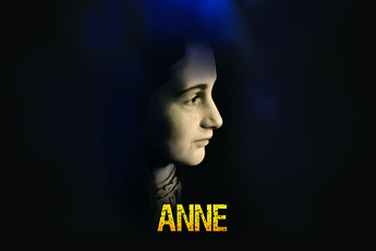ANNE - Play in Amsterdam.