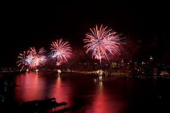 Macy's 4th of July Fireworks  - Concert | Holiday Event in New York.