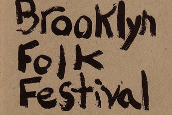 Brooklyn Folk Festival - Food & Drink Event | Music Festival in New York.