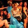 Red Hots Burlesque Show at El Rio