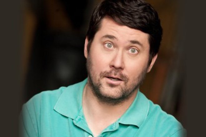 Photo of Doug Benson