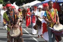 Leimert Park Village African Art & Music Festival - Arts Festival | Music Festival | Cultural Festival in Los Angeles.