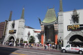 Hollywood Boulevard - Culture | Landmark | Nightlife Area | Outdoor Activity | Shopping Area in Los Angeles.
