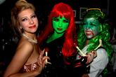 Night of the Raving Dead: Best Halloween Parties Around the World