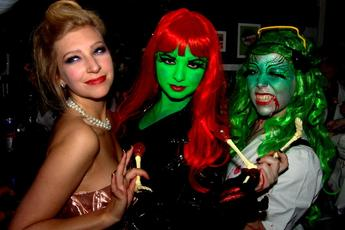 Night of the Raving Dead: Global Halloween Parties | Party Earth