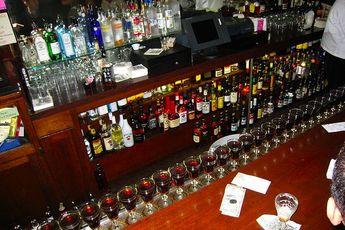 The Buena Vista - Historic Bar   Irish Pub   Restaurant in San Francisco.