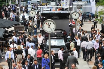 Motorexpo London - Expo | Conference / Convention | Trade Show in London.