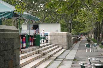 P.D. O'Hurley's Hudson Beach Café - Café   Event Space   Outdoor Activity   Restaurant   Beach Bar in New York.