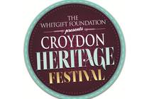 Croydon Heritage Festival - Community Festival | Arts Festival | Theatre Festival | Music Festival | Food Festival | Art Exhibit | Literary & Book Event in London.