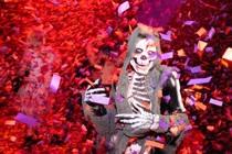 Webster Hell: The Official NYC Parade Afterparty - After Party   Costume Party   Holiday Event in New York.