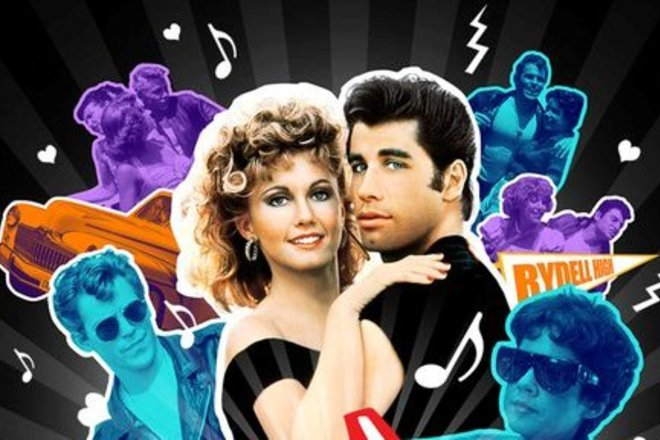Photo of Grease Sing-A-Long