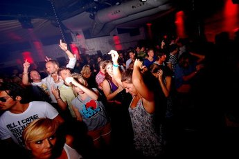 DC-10 - Club in Ibiza.