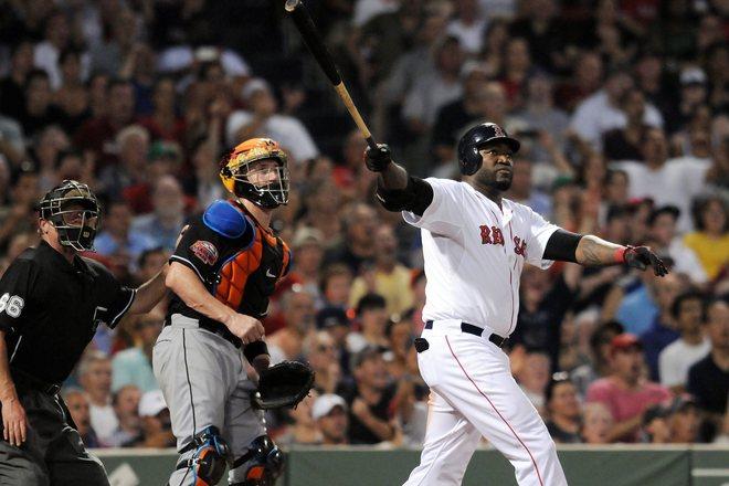 Photo of Washington Nationals vs. Boston Red Sox