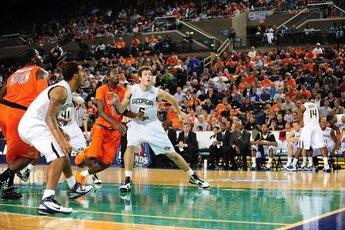 Progressive Legends Classic  - Basketball in New York.