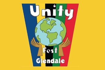 Unity Fest Glendale - Outdoor Event | Cultural Festival | Community Event in Los Angeles.