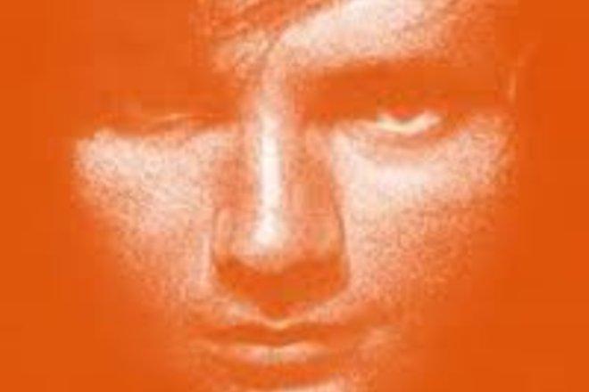 Photo of Ed Sheeran