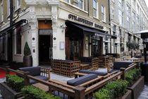 Strawberry Moons - Bar   Club in London.