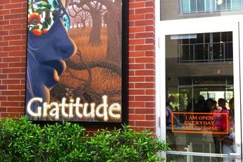 Café Gratitude - Café | Restaurant in Los Angeles.