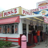 Pink's Hot Dogs - Burger Joint | Historic Restaurant in Los Angeles.