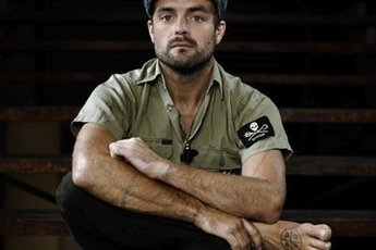 Xavier Rudd