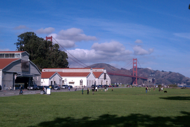 Photo of Marina / Cow Hollow, San Francisco