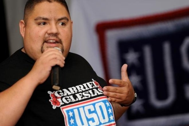 Photo of Gabriel Iglesias