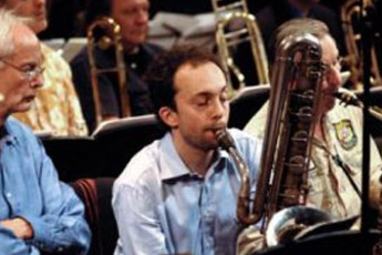David Kweksilber Big Band