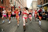 Cupid's Undie Run LA - Holiday Event | Running in Los Angeles.