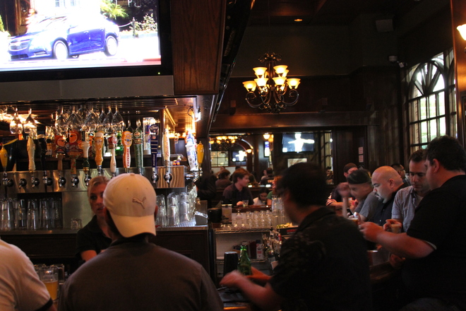 Photo of Dillon's Irish Pub