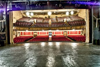 Athenaeum Theatre - Music Venue | Theater in Chicago.