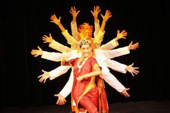 amateur theatre festival