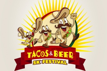 Tacos & Beer 5K & Festival - Running   Food & Drink Event   Festival   Holiday Event in Los Angeles.