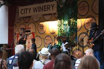 City Winery - Live Music Venue | Restaurant | Wine Bar in New York.