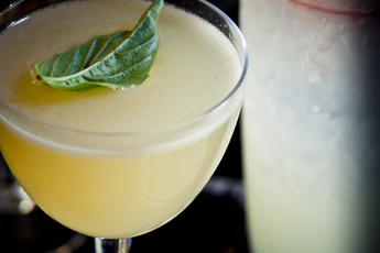 Five Superb Mixology Spots in San Francisco