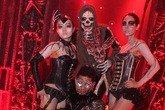 Underbar's Yearly Halloween Soiree - Costume Party | DJ Event | Holiday Event in Boston.