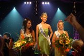 Election Miss Picardie - Show in Paris.