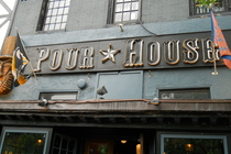 The Pour House - Sports Bar in Washington, DC.