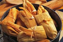 Ortega 120's Tamales By The Dozen Sale - Food & Drink Event in Los Angeles.