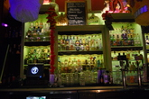 Las Perlas - Lounge | Tequila Bar in Los Angeles.
