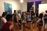 Pilsen East Artists' Open House - Art Exhibit in Chicago.