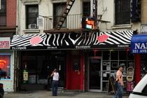 Planet Rose - Karaoke Bar   Lounge in New York.