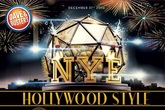 Dave & Buster's Hollywood New Year's Eve Party - Party | Food & Drink Event | Holiday Event in Los Angeles.